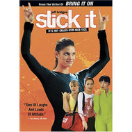 Stick It On DVD Comedy - EE718590