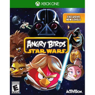 Angry Birds: Star Wars For Xbox One - EE718636