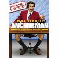 Anchorman The Legend Of Ron Burgundy Unrated Full Screen Edition On - EE718652