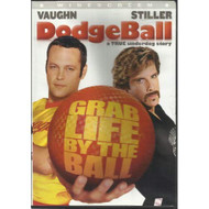 *Dodgeball:true Underdog Story Rr On DVD Comedy - EE718653