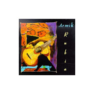 Rubia By Armik On Audio CD Album 1996 - EE718680