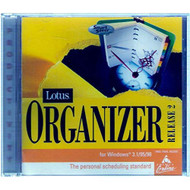 Lotus Organizer Release 2 Software Office - EE718730