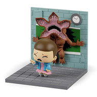 Loot Crate Stranger Things Exclusive Eleven Vs Demogorgon Diorama - EE718733
