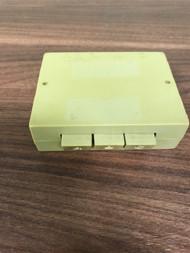 RF Video Selector Switch Model 15-1265 15-1248 - EE718799