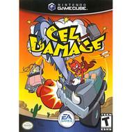 Cel Damage For GameCube - EE585722