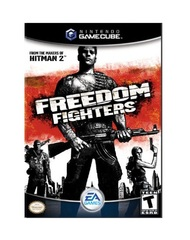 Freedom Fighters For GameCube - EEE548861