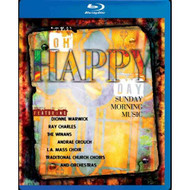 Oh Happy Day Sunday Morning Music Blu-Ray On Blu-Ray Music And - EE718816