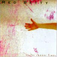 Swim By Red Betty On Audio CD Album 2000 - EE691036