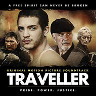 Traveller On Audio CD Album 2013 - EE691042