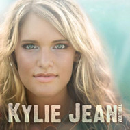 Vertical By Kylie Jean On Audio CD Album - EE691045