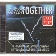 Better Together On Audio CD Album - EE691050
