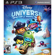 Disney Universe For PlayStation 3 PS3 - EE718869