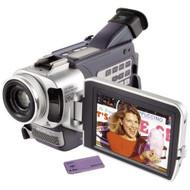 Sony DCRTRV17 MiniDV Camcorder Camera Multicolor - EE718916