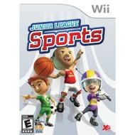 Junior League Sports Nintendo Wii - EE520300
