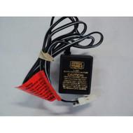 Power Wheels 6-VOLT Battery Charger Part 00801-0975: Model C-6080 AC - EE719001