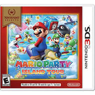 Nintendo Selects: Mario Party: Island Tour For 3DS - EE587825
