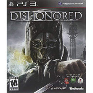 Dishonored Greatest Hits For PlayStation 3 PS3 Shooter - EE634357