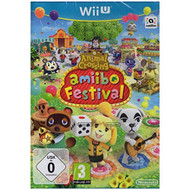 Animal Crossing Amiibo Festival Solus For Wii U - EE719111
