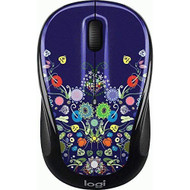 Logitech M325C Natural Jewelry Mouse - EE719114