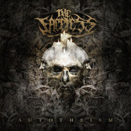 Autotheism By The Faceless On Audio CD Album 2011 - EE719219