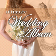 Ultimate Wedding Album On Audio CD 2009 - EE719223