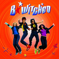 B*witched By B*witched On Audio CD Album 1999 - EE719224