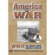 America At War: WWII Vol 3 On DVD - EE719253