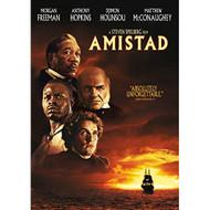 Amistad On DVD With Djimon Hounsou Drama - EE719262