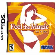 Feel The Magic Xy Xx - Nintendo - EE468488