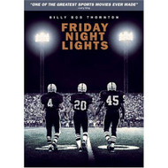 Friday Night Lights Full Screen Edition Drama On DVD - EE479193