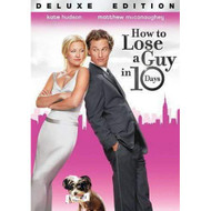 How To Lose A Guy In 10 Days On DVD With Kate Hudson - EE719344