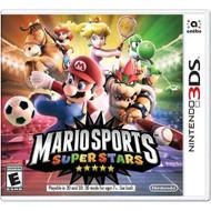 Mario Sports Superstars Nintendo For 3DS - EE719374