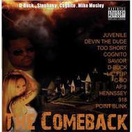 The Comeback On Audio CD Album 2006 - EE719391