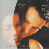Touch By Joseph Vincelli On Audio CD Album 1998 - EE719392