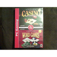Hoyle Casino And Hoyle Word Games Software - EE719405