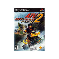 ATV Offroad Fury 2 For PlayStation 2 PS2 - EE629752