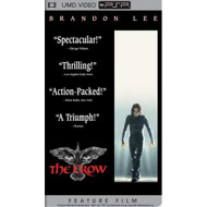 The Crow UMD For PSP - EE719427