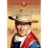 John Wayne On DVD - EE719461