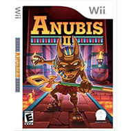 Anubis II For Wii And Wii U - EE214722