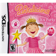Pinkalicious For Nintendo DS DSi 3DS 2DS - EE719572