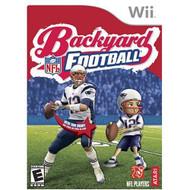 Backyard Football For Wii - EEE546829