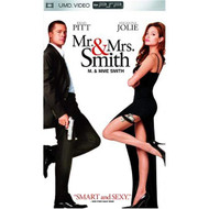 Mr And Mrs Smith UMD For PSP - EE622088