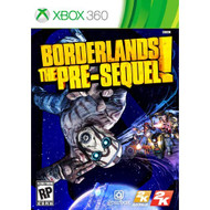 Borderlands: The Pre-Sequel For Xbox 360 Shooter - EE719620