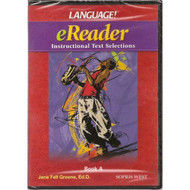 Language! Ereaderal Text Selections Book A Software - EE691017