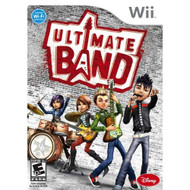 Ultimate Band For Wii Disney And Wii U - EE719638
