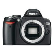 Nikon D60 DSLR Camera Body Only - EE719645