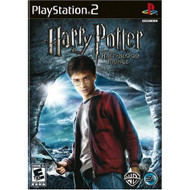 Harry Potter And The Half Blood Prince PlayStation PS2 For PlayStation - RR436977