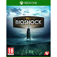 Bioshock: The Collection For Xbox One - EE719681