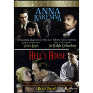 Anna Karenina+hell's Houseslim Casedouble Feature On DVD With Vivien - EE690982