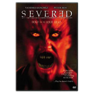 Severed Movie On DVD - EE691014